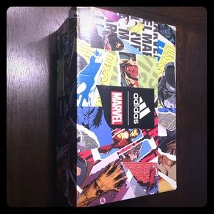 D.O.N Issue #1 Iron Man